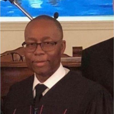 MSG. Rev. William Allen  Shack's Image