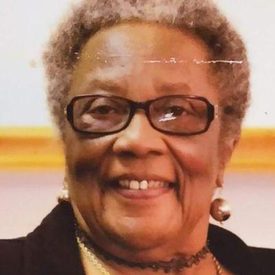 Mary Elizabeth  Fisher Baylor's Image
