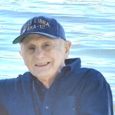 Carl W. Krombach, Jr.'s Image
