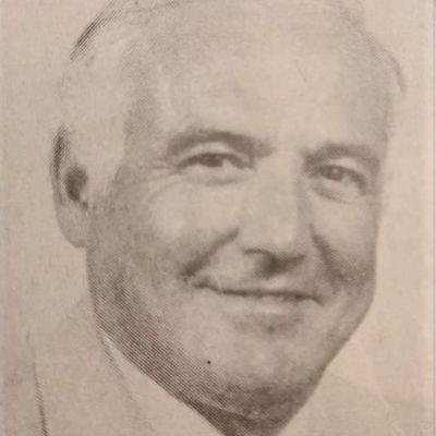 Joseph E. Perruccio's Image