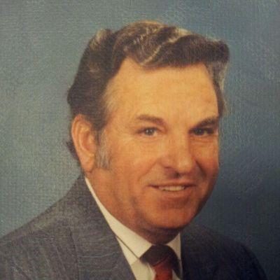 Vernon Landon Huntzberry, Jr.'s Image