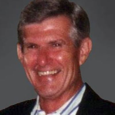John Franklin  Murphy's Image