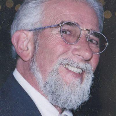 Richard J. Grillon's Image