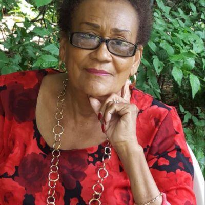 Yvonne Elizabeth Walsh Brodie's Image