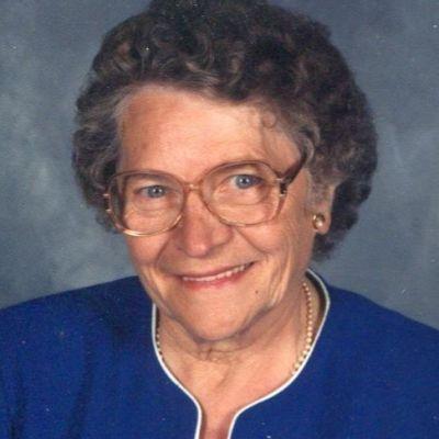 Dorothy Rae Thomas Cowley's Image