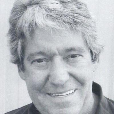 James (Jim) Gregg Criggall's Image