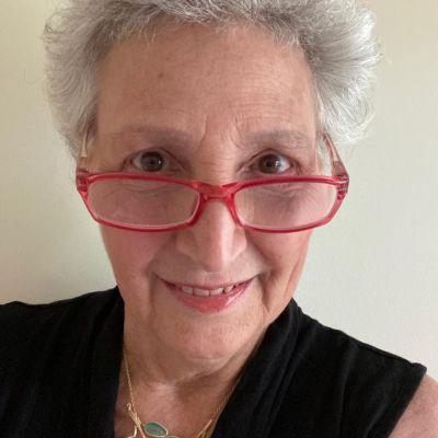 Rose L. Tannenbaum's Image
