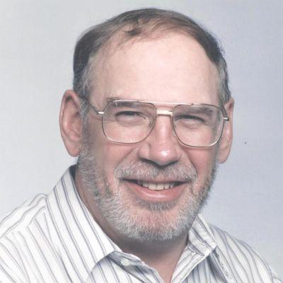Donald L. Hartman's Image