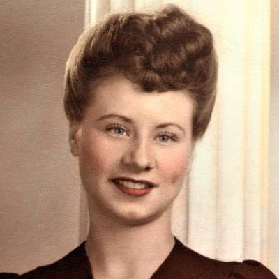 Vera Juanita Smith's Image