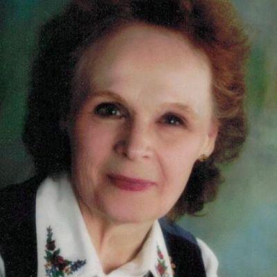 Carole J Hansrote's Image