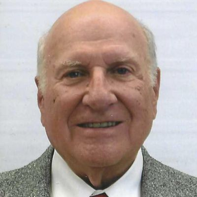 Robert E. Feller's Image