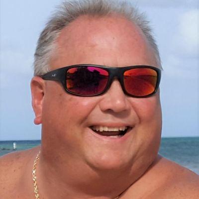 John Steven Head's Image