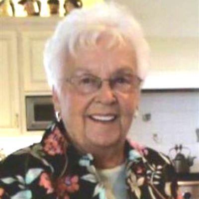 Evelyn I. Matejcek's Image