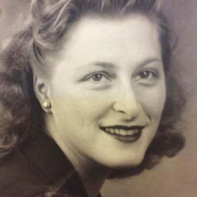 Dorothy May Watrous's Image