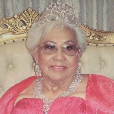 Alicia Garcia Marrufo's Image