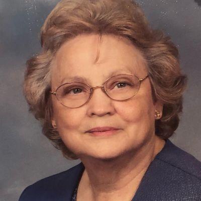"Dorothy Jean ""Dot""  Hutchinson's Image"