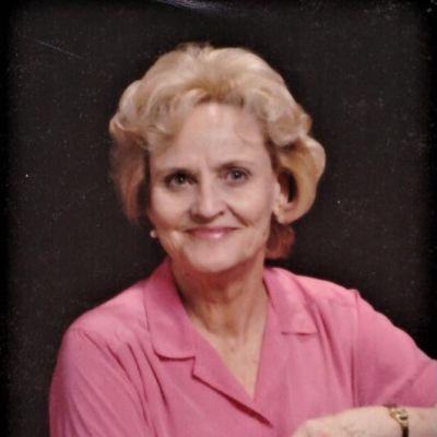Mary Jo Adams Russell Baker's Image
