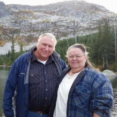 Don and Norma  Trumble's Image