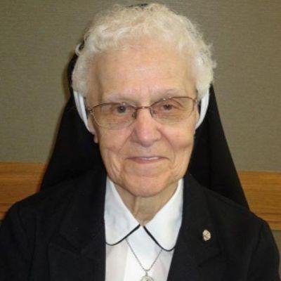 Sister Mary Benilda Nadolski, FSSJ.'s Image