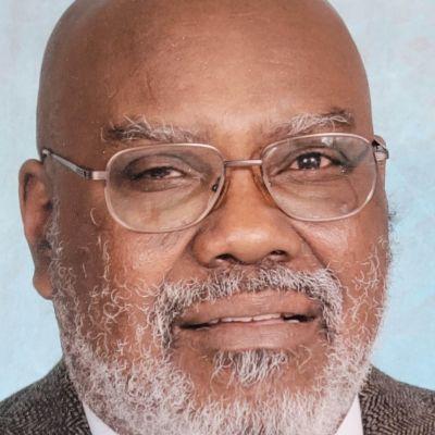 Reginald W. Woods's Image