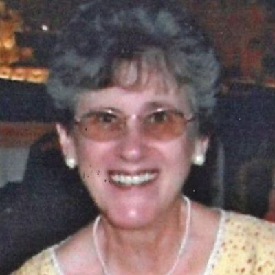 Nancy L. Scholten Webster's Image