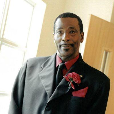 Melvin  Washington's Image