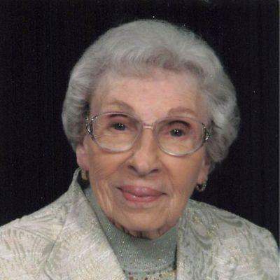 Ruby E. Drinnen's Image