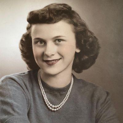 Doris Jean Purola Balchick's Image
