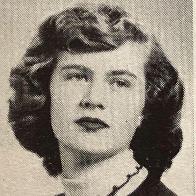 Geraldine M. Whieside Stevens's Image