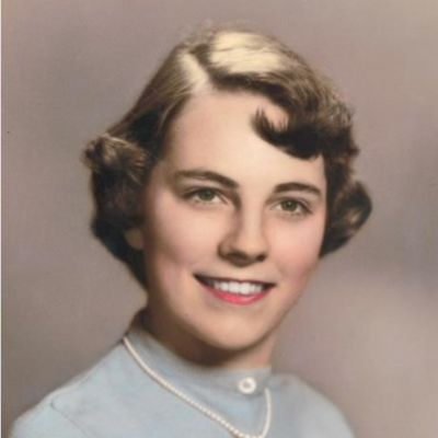 Katharine Ann (Oliver) Friedemann's Image