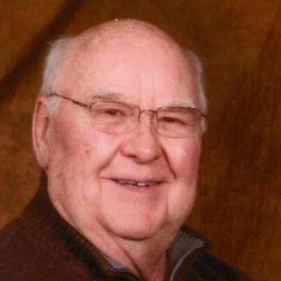 Robert D. Wheeler's Image