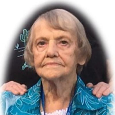 Mamie Lee Gormley Faussett's Image