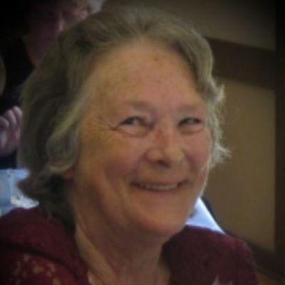 """Edith """"Darlene""""  Ferguson's Image"""