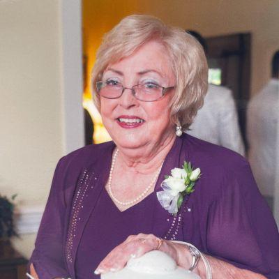Judy Shilling Roberts's Image