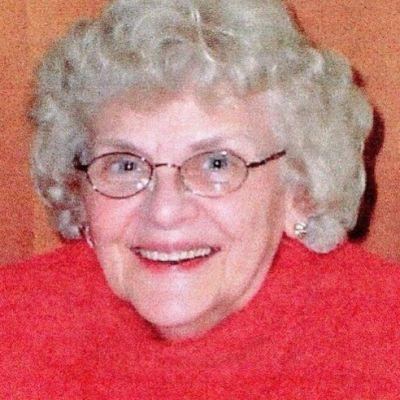 Betty Jane Baker's Image