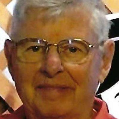 Robert O. Keel's Image