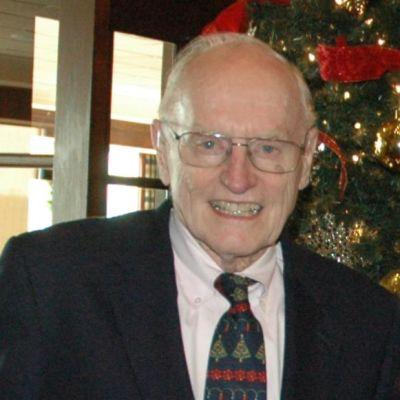 Raymond L. Pfarr's Image