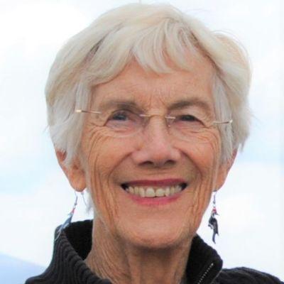 Joan Diane Wilson's Image