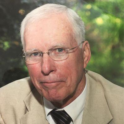 Thomas  Cordle, Jr.'s Image