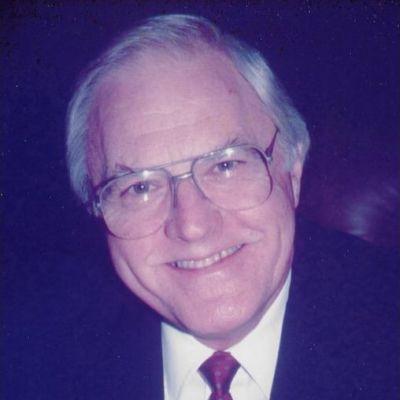 Charles Edward Storm's Image