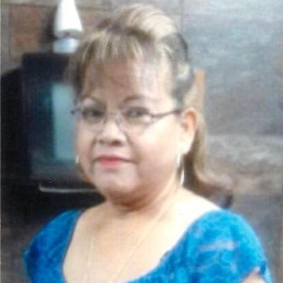 Maria  Murillo's Image