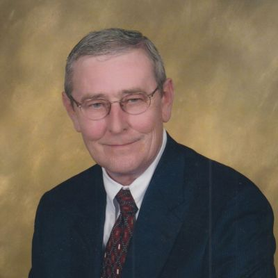 Harry Eugene Robertson's Image