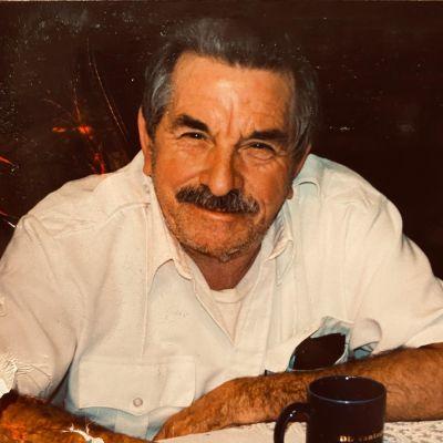 "Robert L. Ammer ""Grandpap""'s Image"