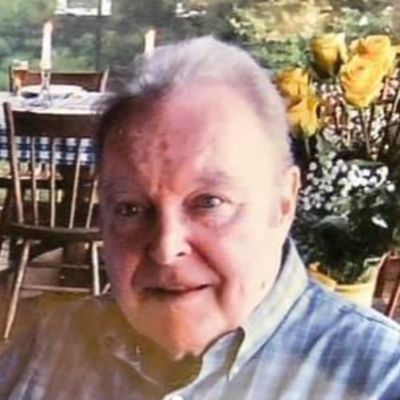 Bruce J. Ferguson's Image
