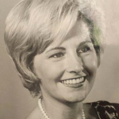 Helen Francis Orock's Image
