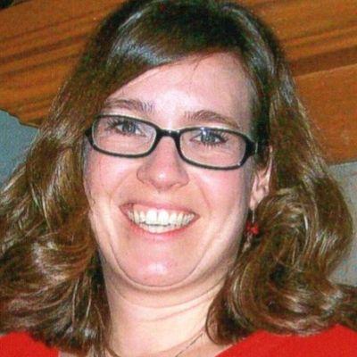 Tracy  Martin's Image