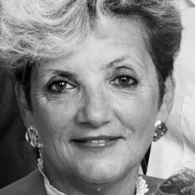 Joan  Baker's Image
