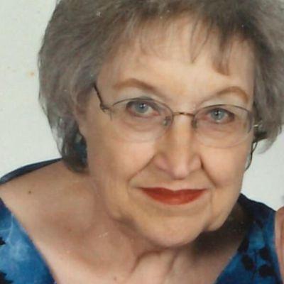 Barbara Joan Shinaberry's Image