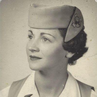 Kathleen  Comber's Image
