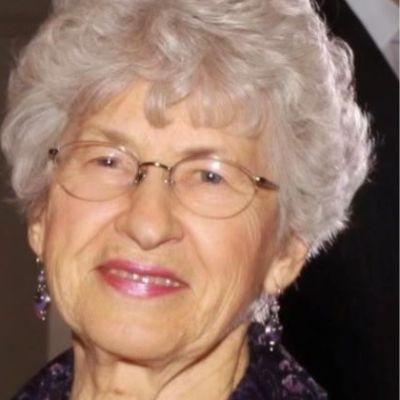 Gertrude M. Snapp's Image